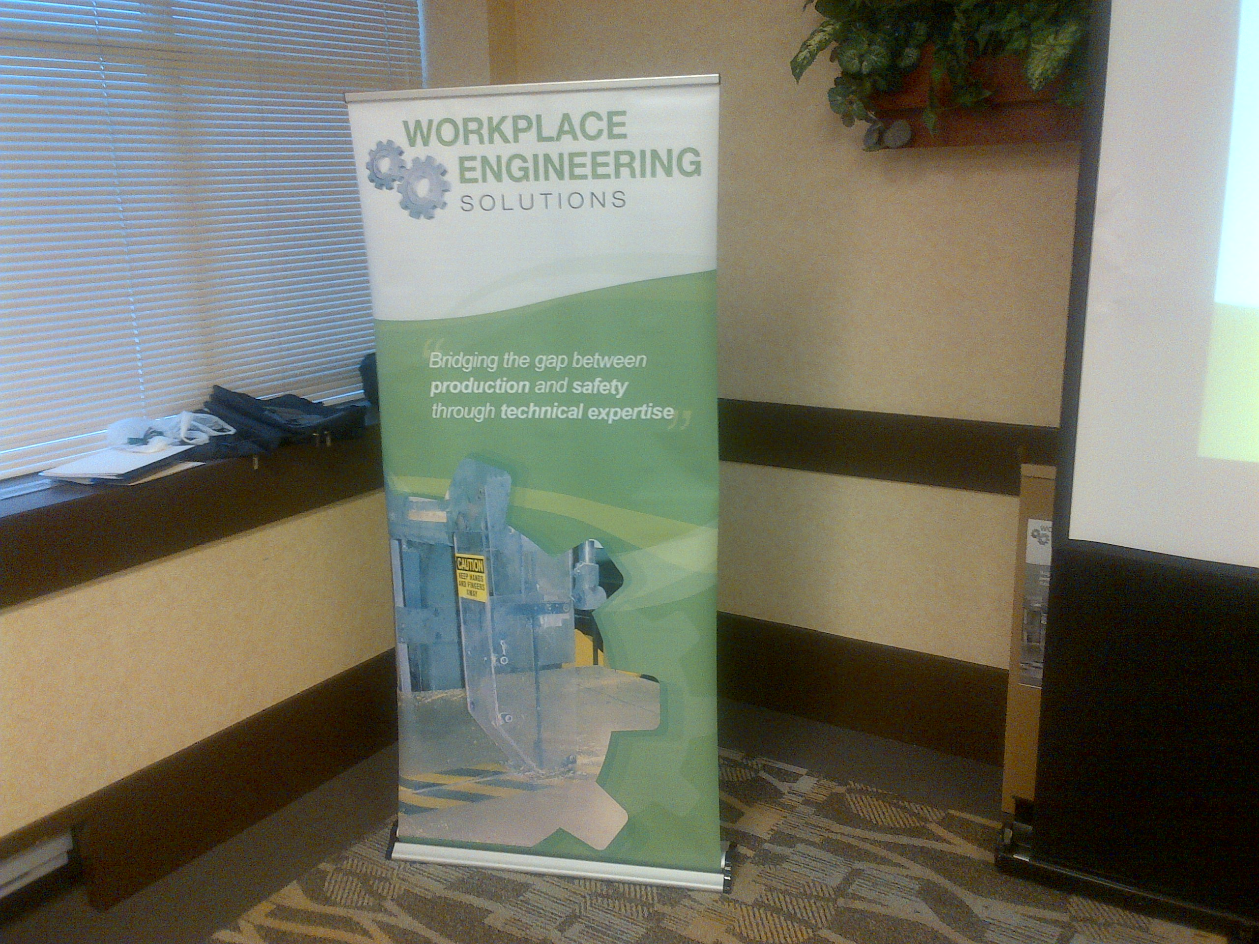 IPAM Breakfast Meeting banner